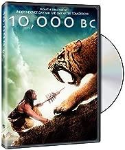 10,000 BC (DVD/WS/FS)