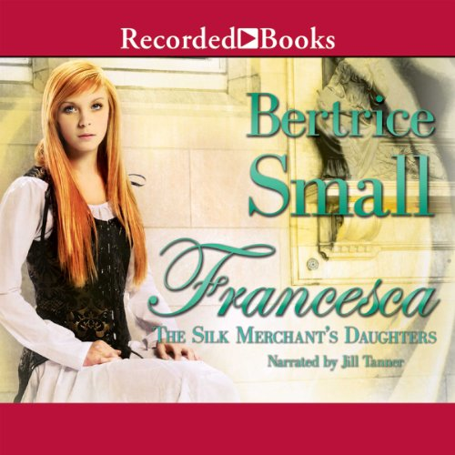 Francesca audiobook cover art