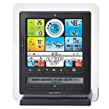 AcuRite Pro Color Weather Station with 5-in-1 Sensor and PC Connect