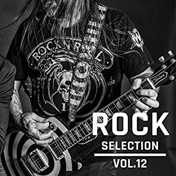 Rock Selection Vol.12