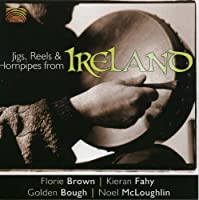 Jigs Reels & Hornpipes from I