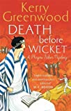 Death Before Wicket: Miss Phryne Fisher Investigates...