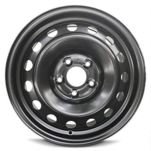 Road Ready Car Wheel for 2006-2020 Kia Optima 16 inch 5 Lug Steel Rim Fits R16 Tire - Exact OEM Replacement