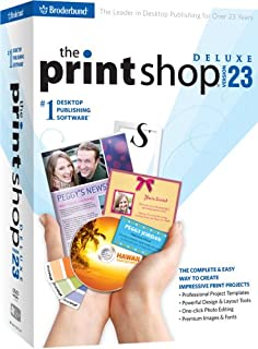 print shop 23 deluxe