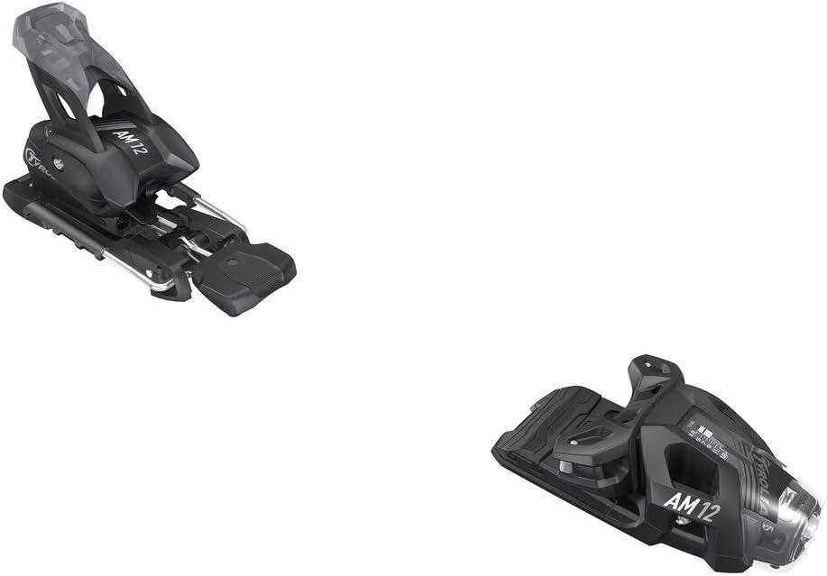 Tyrolia Ski Bindings AM 12 GW Sale Black Brakes A 85mm 2020 Wide Luxury goods Pair