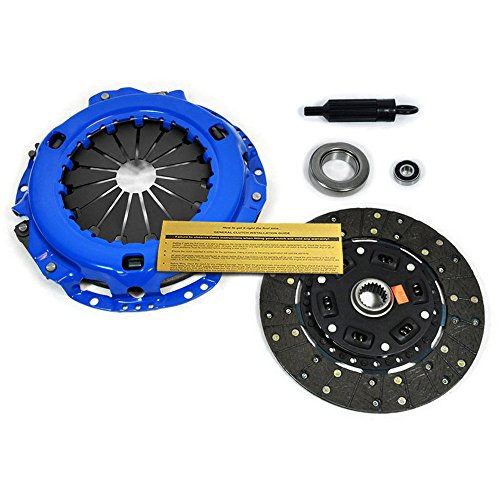 EFT STAGE 1 SPORT CLUTCH KIT WORKS WITH 1986-7/1988 TOYOTA SUPRA NON-TURBO 3.0L 7M-GE