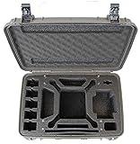 Custom Case Fits The DJI Phantom 4/4 Pro / 4 Pro Plus (Propellers On)-GMBK