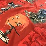 Star Wars Clone Wars rot Lizenzprodukt Disney Premium Grade
