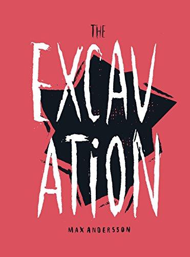 The Excavation (English Edition)