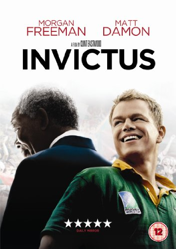 Invictus [UK Import]