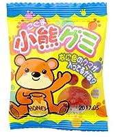 やおきん 小熊グミ 1個10g×60袋