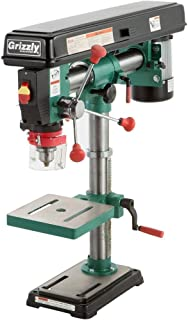 mastercraft 10 drill press