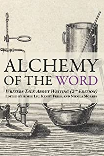 Best alchemy of the word Reviews