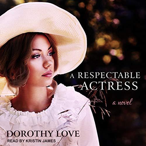 A Respectable Actress cover art