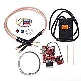 Máquina de soldadura de poca batería Tablero de control de pantalla digital 100A / 40A