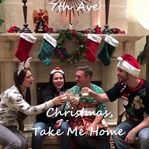 Christmas, Take Me Home