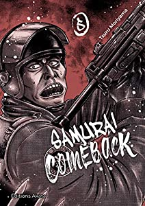 Samuraï Comeback Edition simple Tome 5