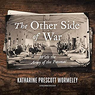 The Other Side of War audiobook cover art