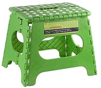 fold up step stool