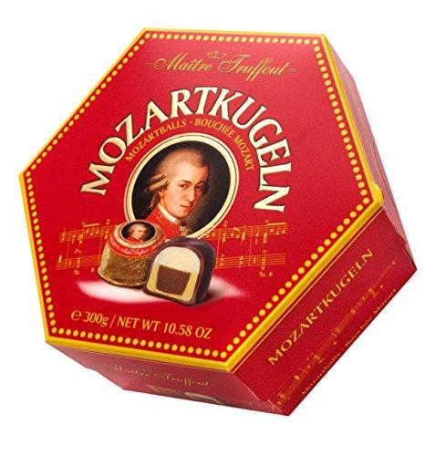 Palline di Mozart 300 g