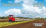 Feldbahnen 2019 -