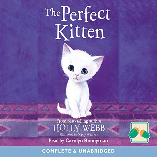 The Perfect Kitten cover art