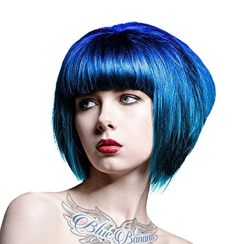Splat Rebellious Colors Hair Coloring Complete Kit Ocean Ombre by Developlus, Inc.