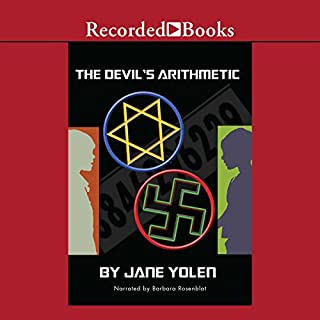 The Devil's Arithmetic cover art