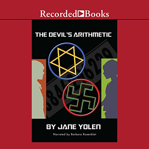 The Devil's Arithmetic audiobook cover art