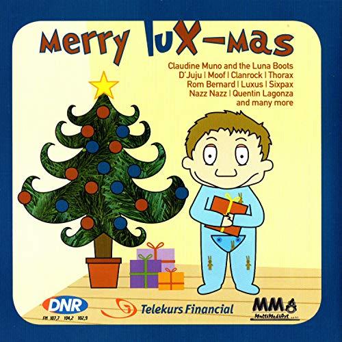 Merry Lux-mas