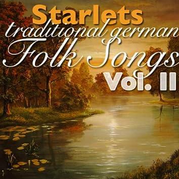 Traditional German Folk Songs - Vol. 2