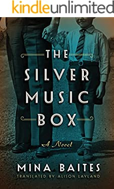 The Silver Music Box
