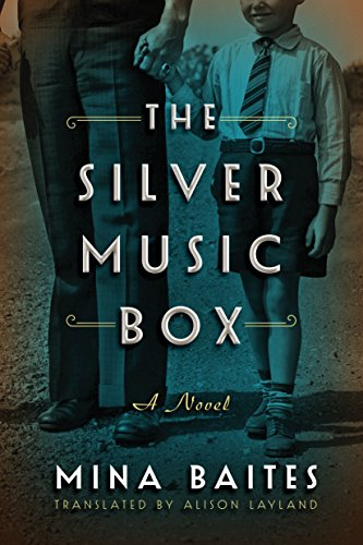 The Silver Music Box (English Edition)