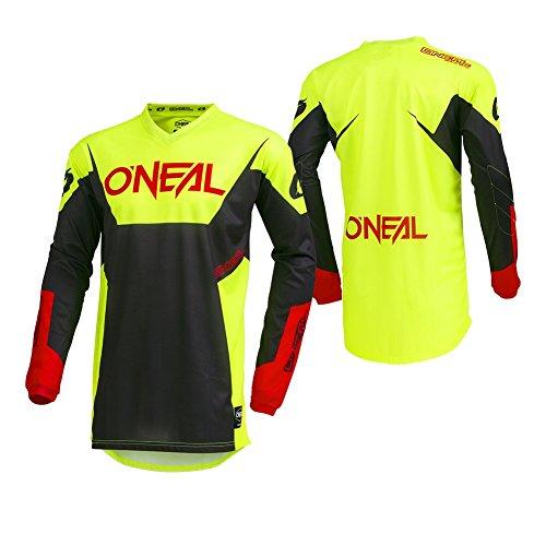 O'NEAL Oneal 001E-205 Fahrrad- und Motocross-Ausrüstung, XL, Gelb