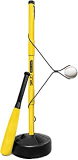 SKLZ Hit-A-Way Junior Youth Batting Swing Trainer for Baseball or T-Ball