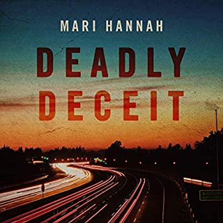Deadly Deceit cover art