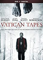 Vatican Tapes [DVD] [Import]