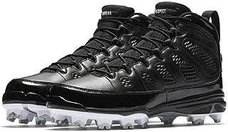 NIKE Men's Jordan IX Retro MCS Baseball RE2PECT Cleat
