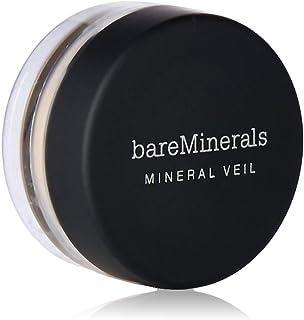 bareMinerals Mineral Veil Finishing Powder Illuminating, 0.03 Ounce