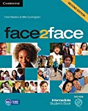face2face. Student's Book with DVD-ROM Intermediate: 2nd Edition