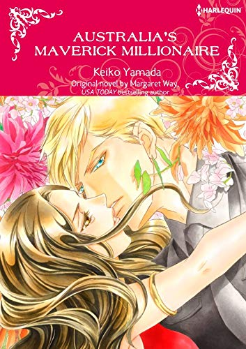 Australia's Maverick Millionaire: Harlequin Comics (English Edition)