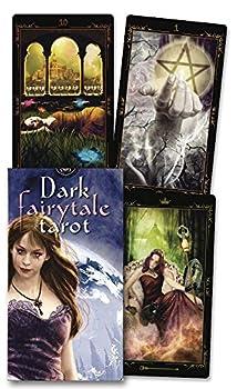 Best dark fairytale tarot Reviews