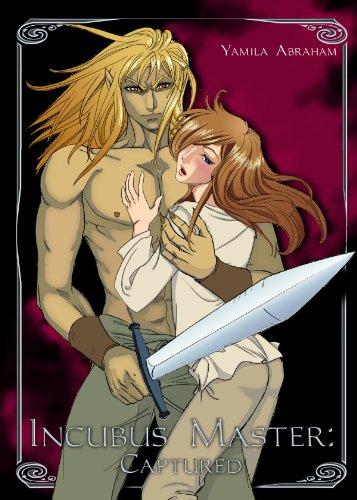 Incubus Master: Captured 1 (English Edition)