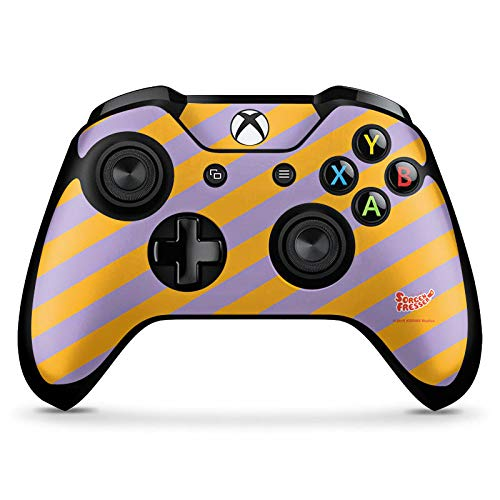 DeinDesign Skin kompatibel mit Microsoft Xbox One X Controller Aufkleber Folie Sticker Sorgenfresser Betti & Bill Fanartikel Merchandise