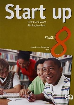 Start Up - Stage 8