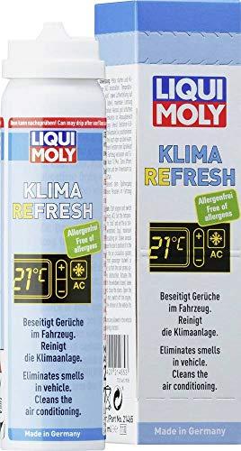 LIQUI MOLY 21465 Klima Refresh (allergenfrei) 75 ml