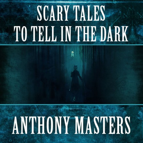 Scary Tales to Tell in the Dark cover art