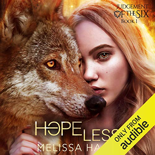 Hope(less) Audiobook By Melissa Haag cover art