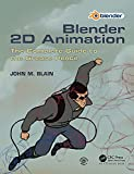 2d Animation Softwares