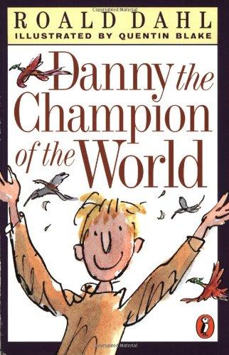 Danny the Champion of the Worldの詳細を見る